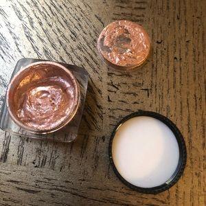 butter LONDON Makeup - Butter London Glazen Eye Gloss FROSTED